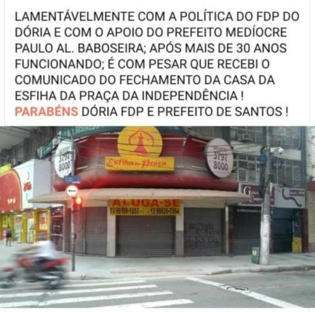 - REVISTA MAIS SANTOS